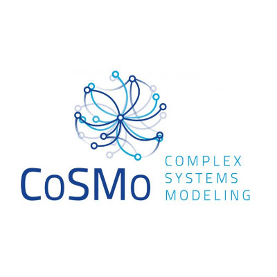 The CoSMo Company logo