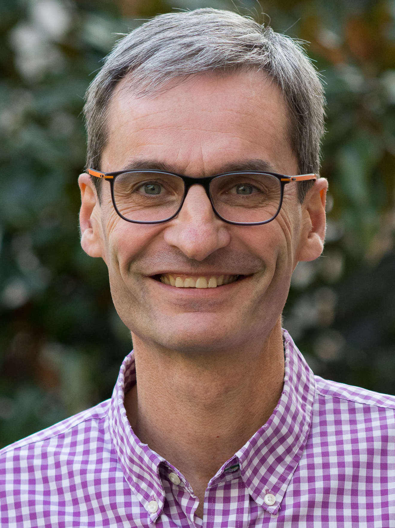 Thierry DAUXOIS