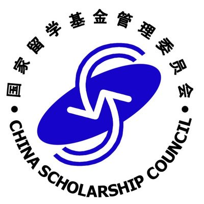 Logo China Scholarship Council