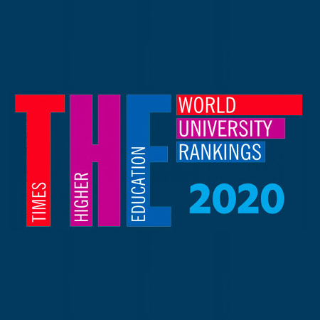 Vignette THE rankings 2020