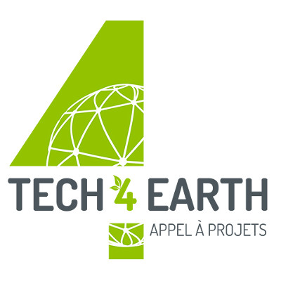 Logo Tech4Earth