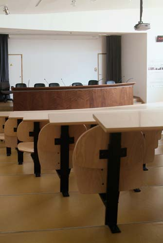Auditorium Descartes