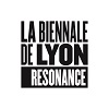 Logo Biennale d'art contemporain