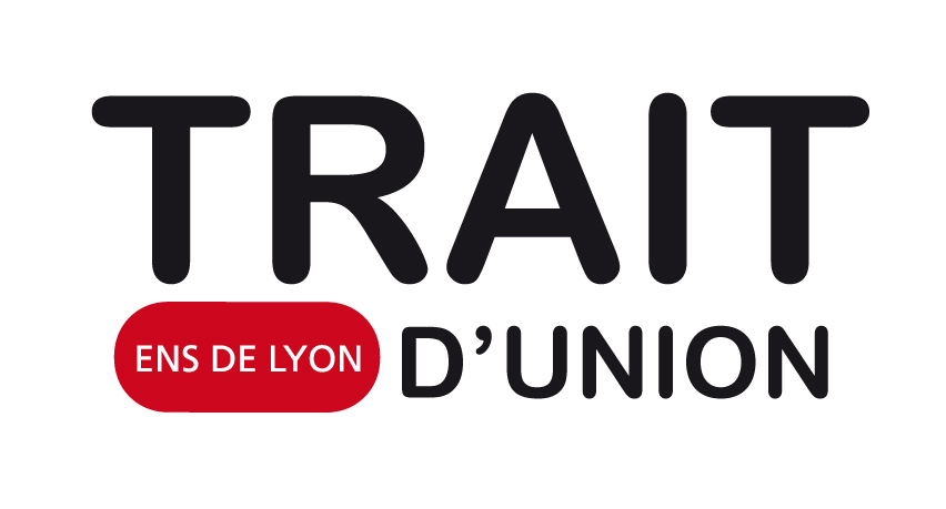 logo Trait d'Union