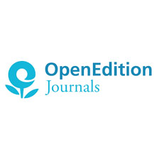 Logo Open Editions journal