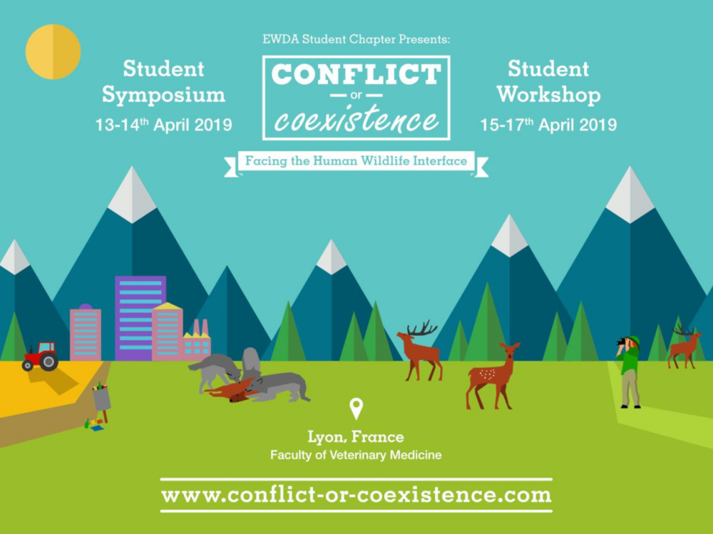 Symposium workshop Conflict or coexistence