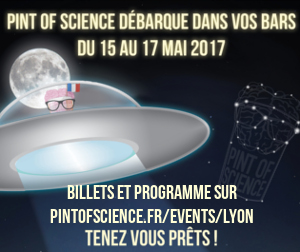 Billeterie PintOfScience