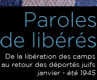 Paroles de libérés