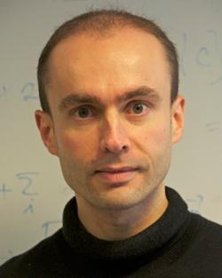 Benoît Libert
