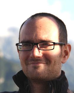 Damien Stehle