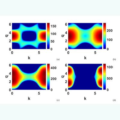 Projet: Dynamique fractionnaire d'une chaîne de spins soumis aux interactions à longue portée