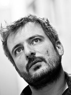 Prix Metzner Early Career 2018 attribué à Thibaut Divoux