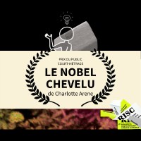 """""""Le Nobel chevelu"""" remporte le prix du public pour le meilleur court-métrage"""