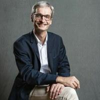 Nomination: Thierry Dauxois, directeur de l'Institut de physique du CNRS