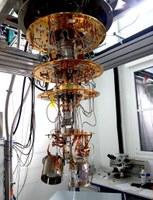 Informatique quantique Pop'Sciences