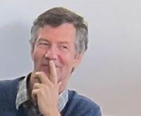 Portrait d'Alain Pumir