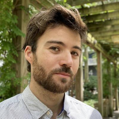 Distinction: Samuel Boury, lauréat du prix Daniel Guinier de la SFP