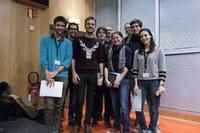 International Physics Tournament