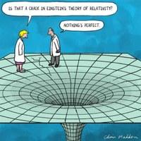 Modify Gravity
