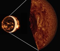 Convective boundary mixing in stars