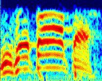 Nonstationary signal processing